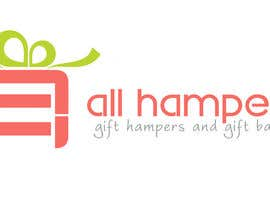 #152 para Design a Logo for All Hampers por shabinjayarajs