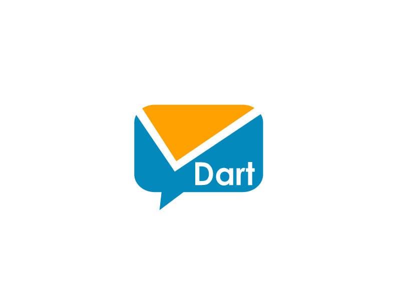 Penyertaan Peraduan #                                        37                                      untuk                                         Design a Logo for the Dart mobile app