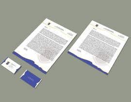 Nro 69 kilpailuun Develop a Corporate Identity käyttäjältä sahadatuler