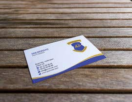 mamun313 tarafından Develop a Corporate Identity için no 52