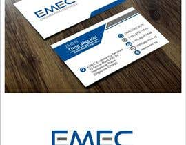 indraDhe tarafından Design Company Logo and Business Card for M&E Company için no 14