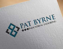 #7 for PAT BYRNE LOGO REDESIGN CONTEST + TEXT by GururDesign