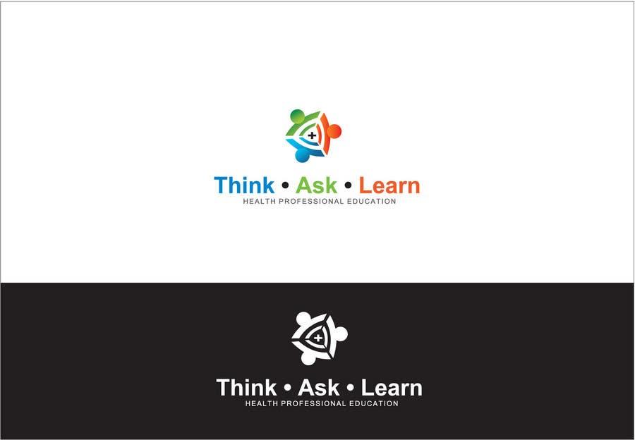 Bài tham dự cuộc thi #                                        215                                      cho                                         Logo Design for Think Ask Learn - Health Professional Education