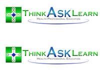 Bài tham dự #253 về Graphic Design cho cuộc thi Logo Design for Think Ask Learn - Health Professional Education