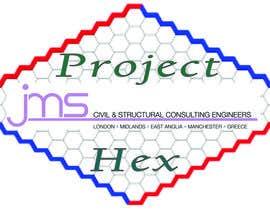 Nro 72 kilpailuun Design a Logo for Project Hex käyttäjältä icemanve
