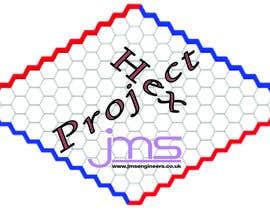 Nro 99 kilpailuun Design a Logo for Project Hex käyttäjältä icemanve