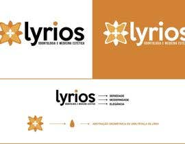 Nro 15 kilpailuun Redesenhar Logo da Clínica Lyrios käyttäjältä Matheus1996