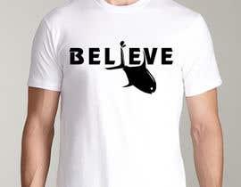Nro 35 kilpailuun Design a fishing T-Shirt käyttäjältä preetsingh8928