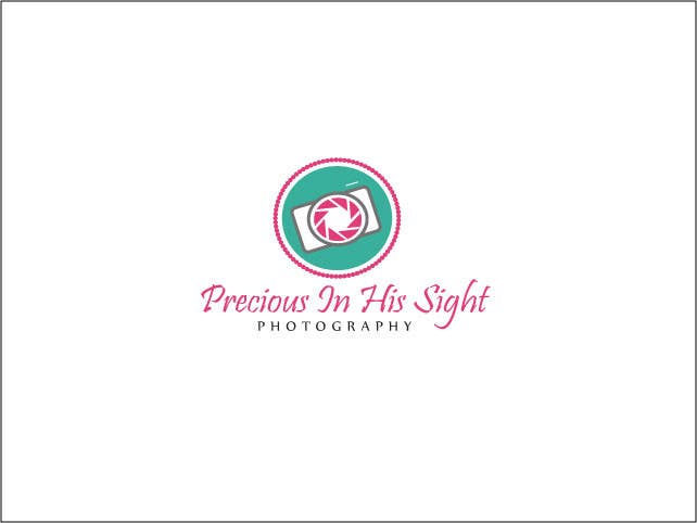 #43 for Watermark and Logo for Photography Company by saimarehan