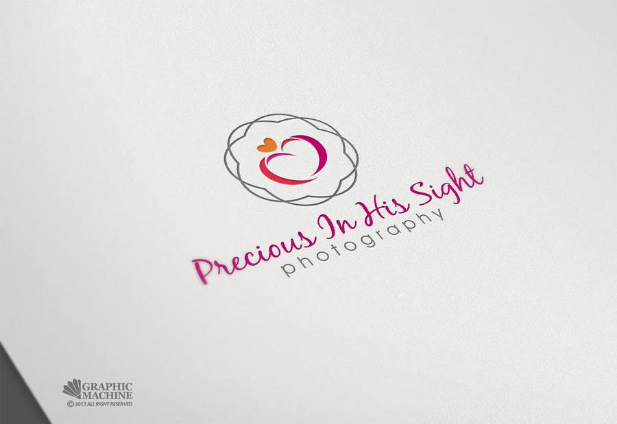#17 for Watermark and Logo for Photography Company by manuel0827