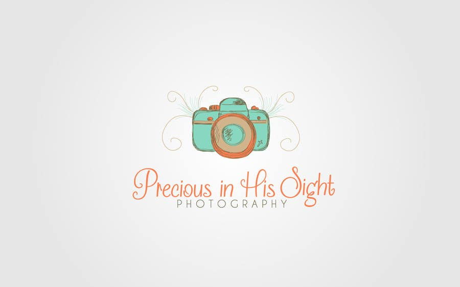 #25 for Watermark and Logo for Photography Company by BiancaN