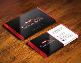 Nro 46 kilpailuun Design some Business Cards käyttäjältä rabbim666
