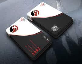 Nro 16 kilpailuun Design some Business Cards käyttäjältä pixartbd