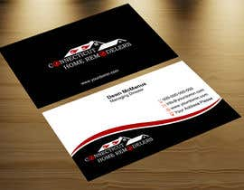 Nro 85 kilpailuun Design some Business Cards käyttäjältä classicaldesigns