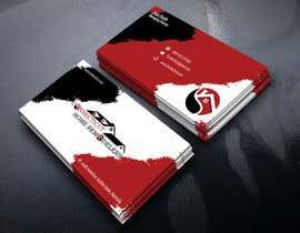 Nro 54 kilpailuun Design some Business Cards käyttäjältä samiku06