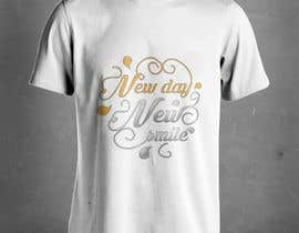 Nro 13 kilpailuun tshirt logo käyttäjältä darijajotun