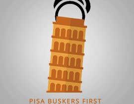 Nro 1 kilpailuun Logo for a busker, juggling and acrobatic Festival under the leaning Tower of Pisa käyttäjältä ashfaqahmed10010