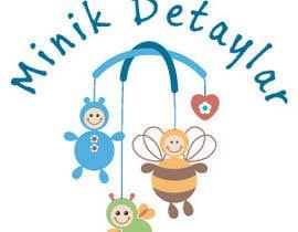 nº 5 pour Design a Logo for Minik Detaylar par DigiWebMediaUK