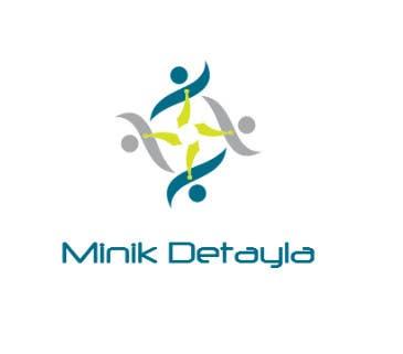 Proposition n°2 du concours Design a Logo for Minik Detaylar