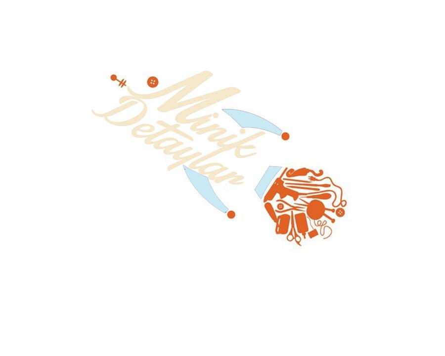 Proposition n°20 du concours Design a Logo for Minik Detaylar