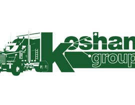 Nro 73 kilpailuun Design a Logo for transportation käyttäjältä slysoft