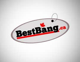 #355 for Design a Logo for BestBang.ca by ayogairsyad