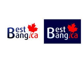 #456 for Design a Logo for BestBang.ca by FredCN