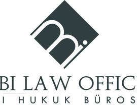 nº 62 pour Desing Logo for mbi law office par adityajoshi37