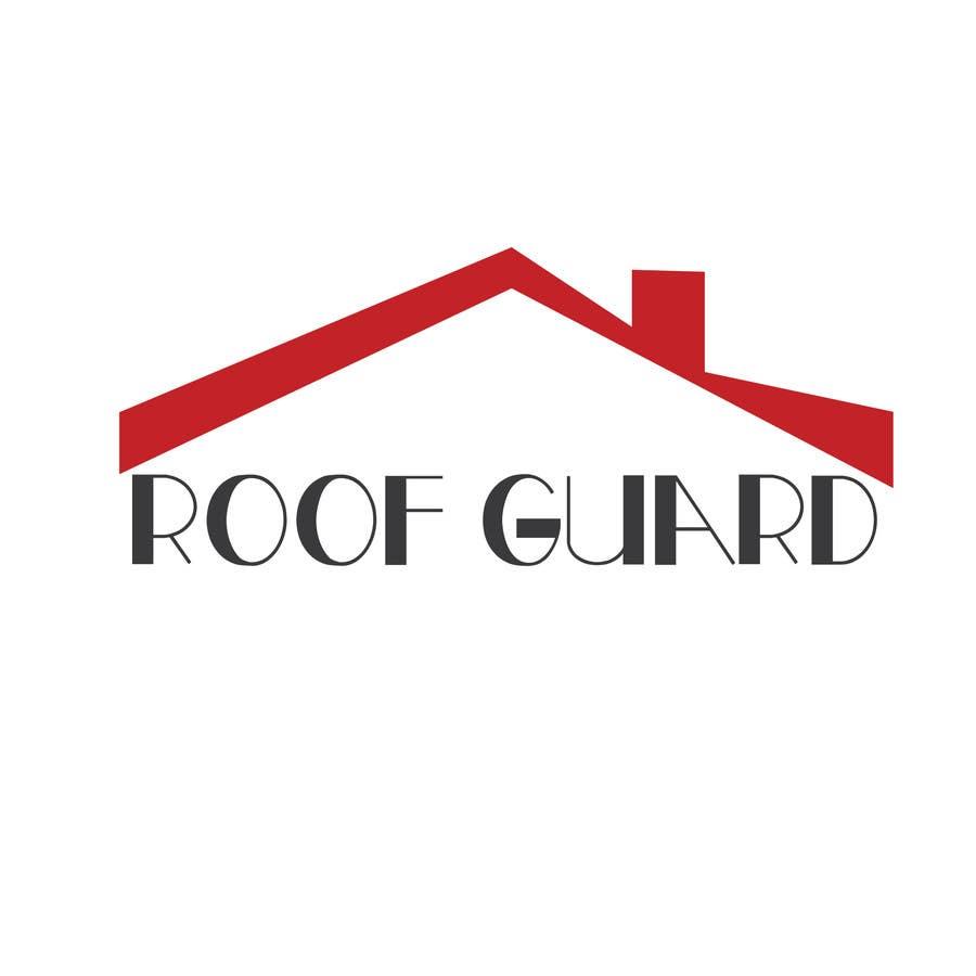 Kilpailutyö #33 kilpailussa Roof Guard
