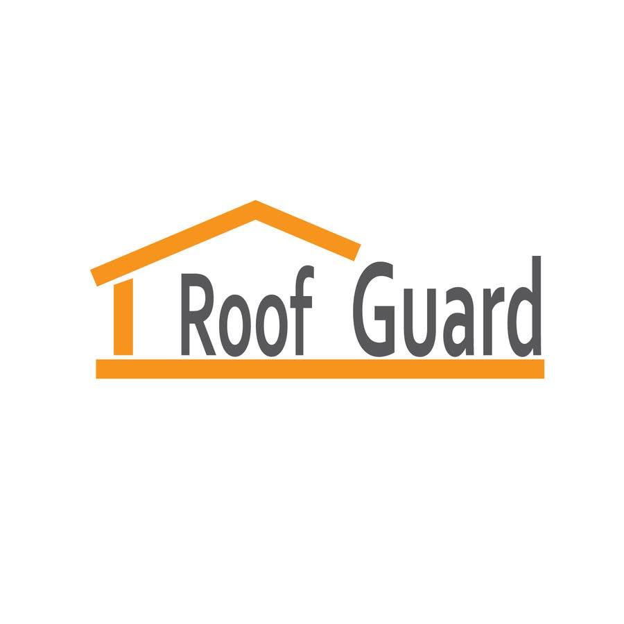 Kilpailutyö #67 kilpailussa Roof Guard