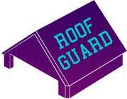 Graphic Design Kilpailutyö #8 kilpailuun Roof Guard