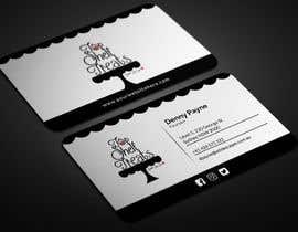 smartghart tarafından Design Great  Business Cards için no 6