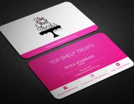 smartghart tarafından Design Great  Business Cards için no 58