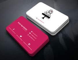 DreamThinker tarafından Design Great  Business Cards için no 46