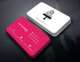 DreamThinker tarafından Design Great  Business Cards için no 48
