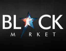 ChaNdika14 tarafından BlackStar.Market Facebook logo + cover için no 9