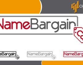 #87 for Design a Logo for NameBargain.ca by CasteloGD