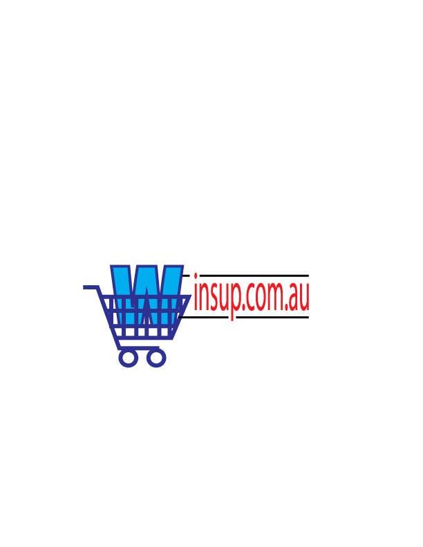 Penyertaan Peraduan #                                        7                                      untuk                                         Design a Logo for Local business