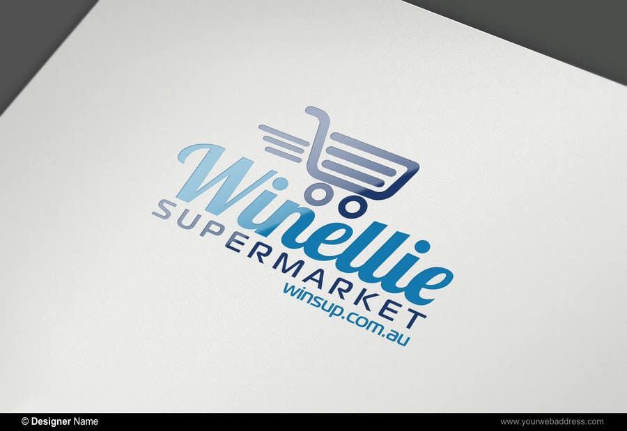 Penyertaan Peraduan #                                        6                                      untuk                                         Design a Logo for Local business