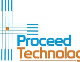 sabdiel17 tarafından Design a Logo - Proceed Tech için no 4