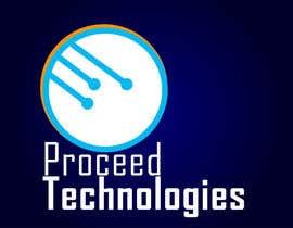 Nro 9 kilpailuun Design a Logo - Proceed Tech käyttäjältä sabdiel17