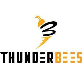 Nro 12 kilpailuun thunderbees.com käyttäjältä chaudhryali
