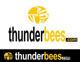 #19 for thunderbees.com by moun06