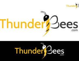 Nro 10 kilpailuun thunderbees.com käyttäjältä umamaheswararao3
