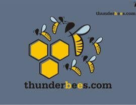 #9 for thunderbees.com by saryanulik