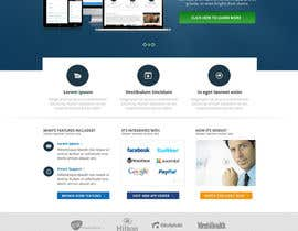 #12 para Website Design + HTML por Pavithranmm