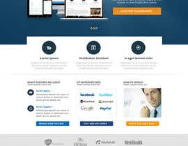 #15 para Website Design + HTML por Pavithranmm
