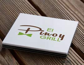 #9 for Exciting logo needed for a new grill food truck! by ShafinGraphics