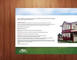 tramezzani tarafından Design a Brochure için no 1