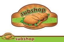 Graphic Design Konkurrenceindlæg #175 for Logo Design for Subshop